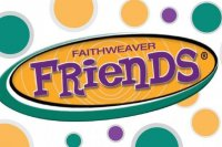 Faith Weaver Friends Graphic